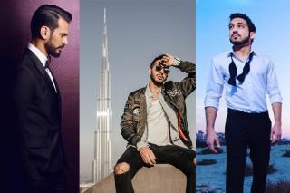 Dubai's Most Stylish Men