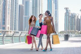 best fashion stores dubai