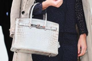 This Birkin Bag Sold For $380,000