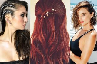 Gorgeous Hairstyles To Copy From Instagram