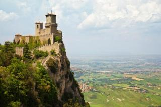 Italy Is Literally Giving 100 Castles Away For FREE