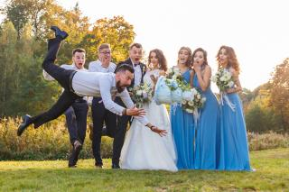 10 Worst Wedding Etiquette Crimes To Avoid