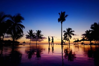 Romantic Seychelles Getaway For Valentine's
