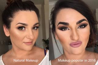 5 Makeup Trends That Shouldn't Make it to 2017