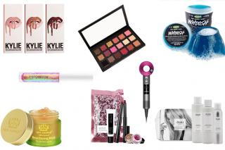 10 Most Talked About Beauty Products In 2016