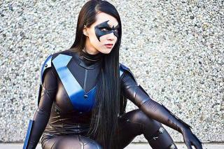 The Best Cosplay Costumes By Linda Le