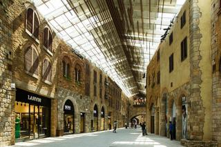 Your Exclusive Invite To Dubai's Newest Mall That Fashionistas Will LOVE