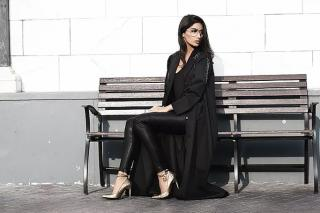 Exclusive Interview With Dubai Based Fashion Blogger