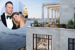 Gisele Bündchen & Tom Brady's Home