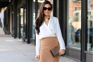 8 Rules Every Fashionable Working Girl Follows