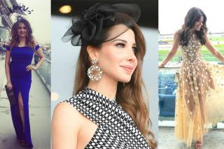 Dubai World Cup 2017 Best Dressed