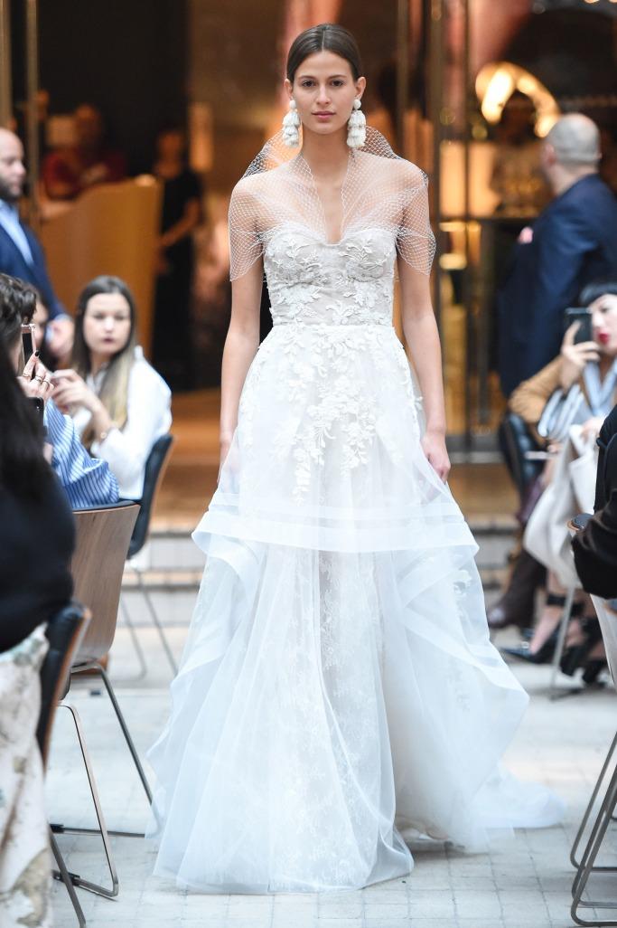 Spring 2018 Wedding Dresses Fit For A Princess