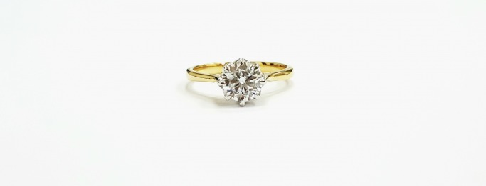 Top 5 Engagement ring designs