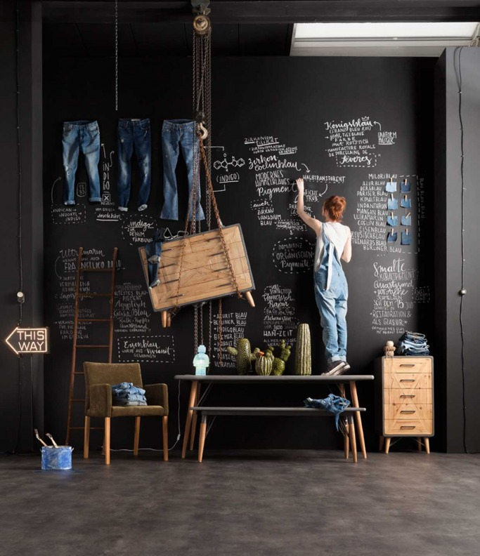 How To Give Your House An Edgy, Industrial, Loft Vibe