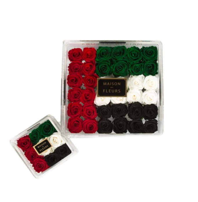 UAE Beauty Products for National Day