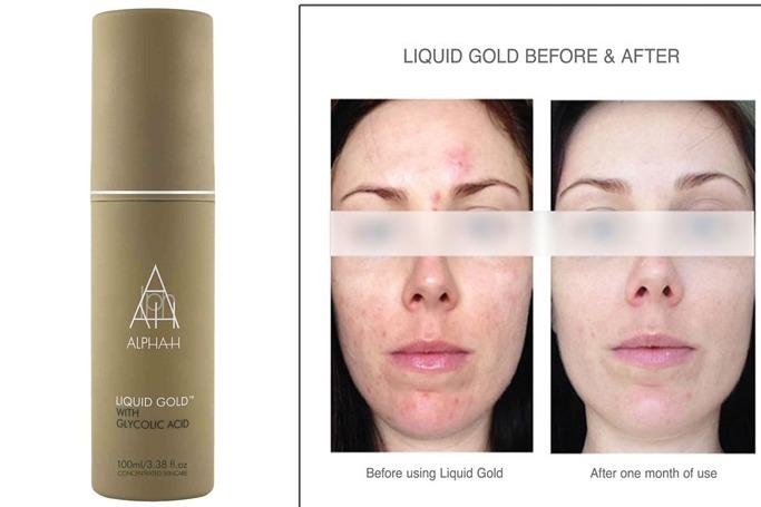 Alpha-H - Liquid Gold