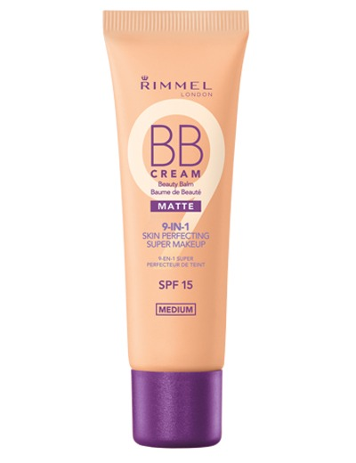 Rimmel's London BB Cream Matte