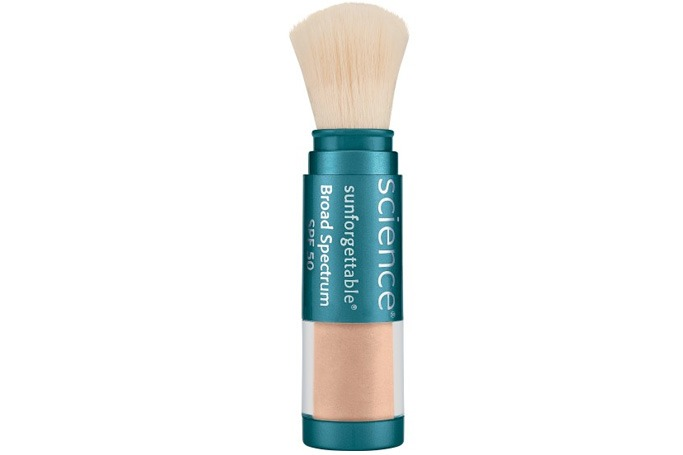 Colorscience - Sunforgettable® Brush-on Sunscreen SPF 50