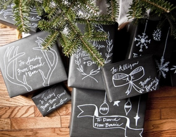 How To Wrap Your Gifts This Christmas