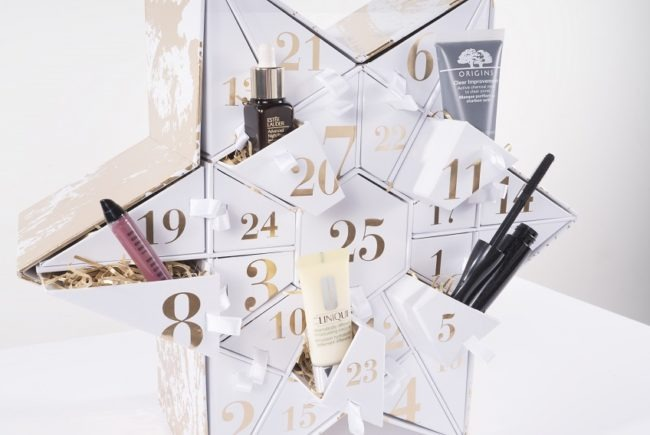 Best Beauty Advent Calendars 2017 The Estée Lauder Companies