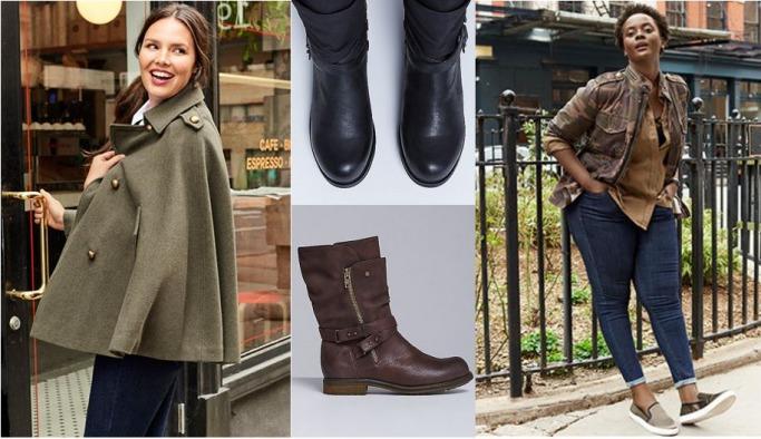 Autumn/fall fashion trends 2017 - military