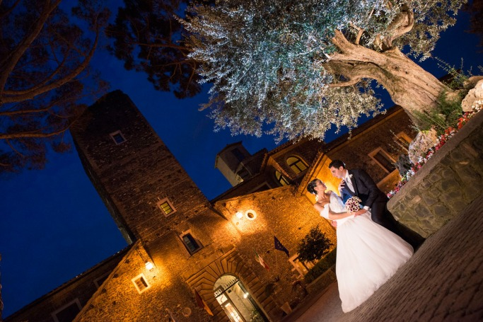 Top 10 Haunted Halloween Wedding Sites