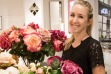 EVENT: International Florist, Flavia Scussel, Hosted A SIA Floral Workshop For Homemakers