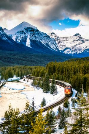 Why You Should Visit Canada In 2017