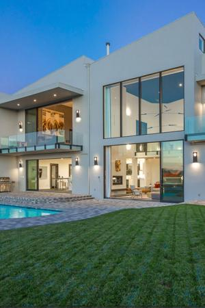 6 Insanely Expensive Celebrity Homes