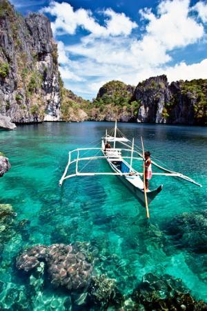 Palawan Island: Hollywood's Dream Destination