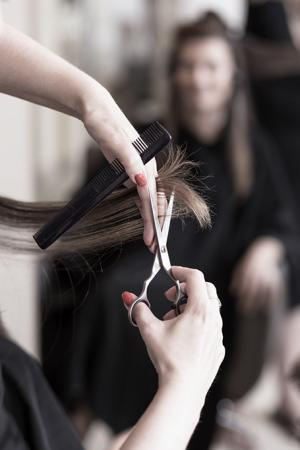 Get Rid Of Split Ends WITHOUT Trimming Your Hair