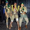 Teenage Mutant Ninja Turtles Halloween costume