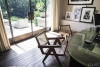 Inside Kourtney Kardashian's Weird Yet Wonderful Home Office