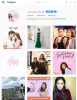 Cathy Gonzaga - Pinoy on Instagram