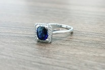 Everything There Is to Know About September's Birthstone Sapphire