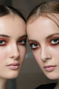 Autumn/Winter Beauty Trends 2017