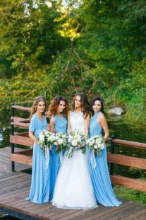The perfect Bridesmaid favors