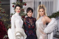 The Kardashian Christmas Eve Party 2017