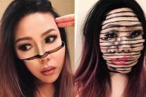 mimi choi optical illusions