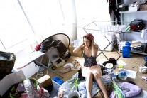 how to clean an incredibly messy room