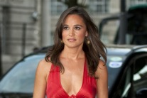 Pippa Middleton Is Undergoing An Intense Bridal Body Boot Camp