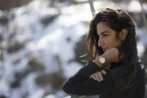 The Saudi Woman Joining Bella Hadid As A Face Of Tag Heuer