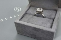 Showcase Your One-Of-A-Kind Love With A Unique Ring