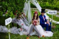 Movie-Inspired Wedding Themes