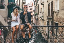 This Insta-famous Travelling Couple Gets Paid $9,000 For A Single Post