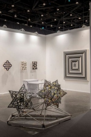 The 12th edition of Art Dubai is back in March