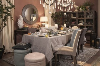 Top 5 Tips On How To Decorate a Table