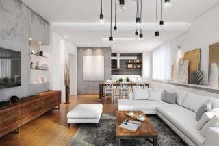 Advice On How To Decorate A Dubai Apartment