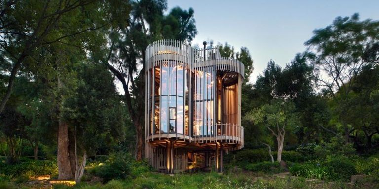 Paarman Treehouse South Africa