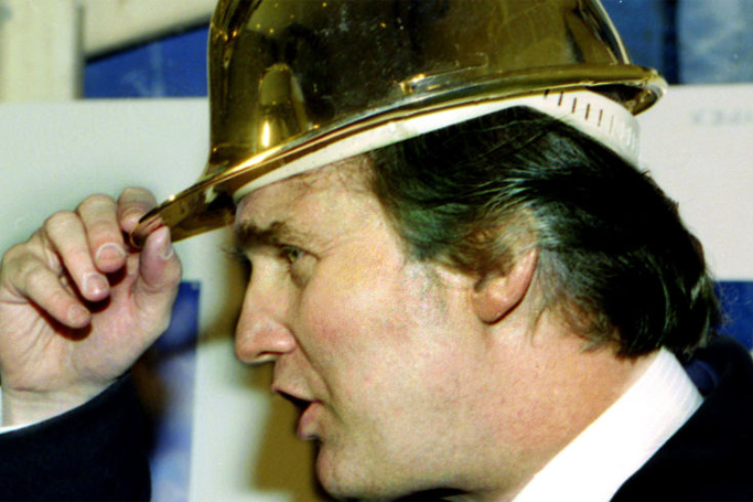 Why Donald Trump is OBSESSED With Gold